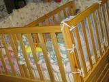 Детская кровать для двойни на заказ от производите